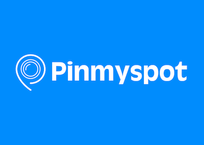 Aplicativo Pinmyspot