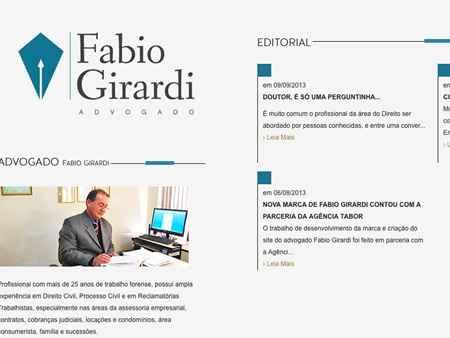 Fabio Girardi