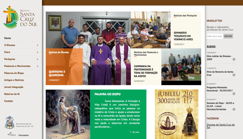 Diocese de Santa Cruz