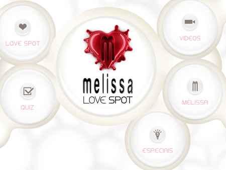 Melissa LoveSpot