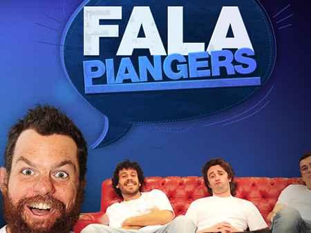 Fala Piangers