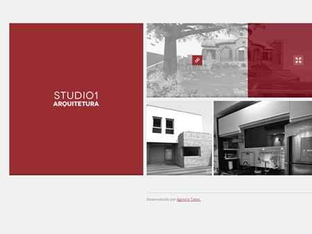 Studio1 Arquitetura